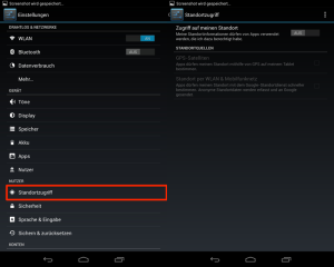Android_Ortungsdienst