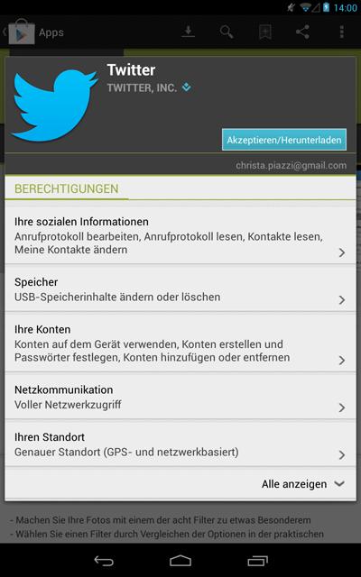 App_Berechtigung