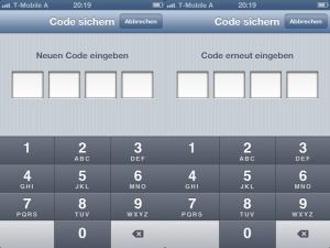 iOS_Codesperre_A2