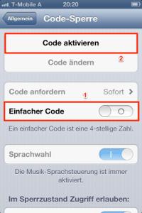 iOS_Codesperre_B1