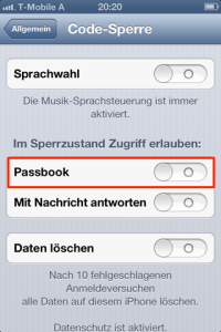 iOS_Codesperre_C2