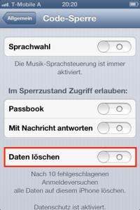 iOS_Codesperre_C4